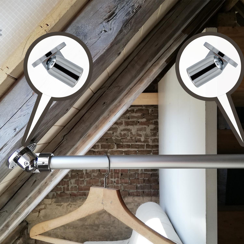 SmartBar doubleflex - 150cm