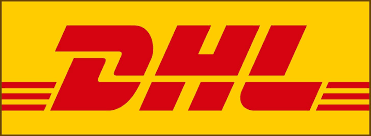 per DHL (Inland)
