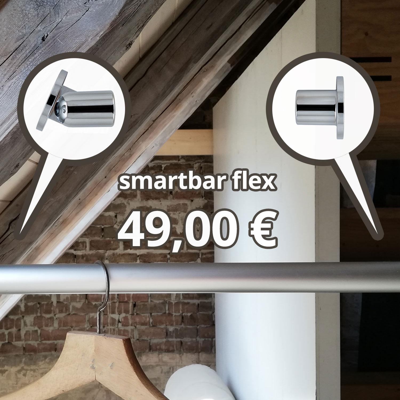 Smart Bar flex
